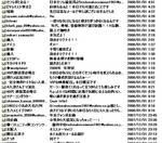 spamフォルダ2008